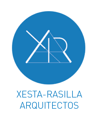 Logo de XR Arquitectos